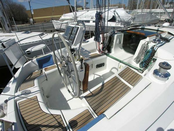 Used Beneteau 36s7 for sale