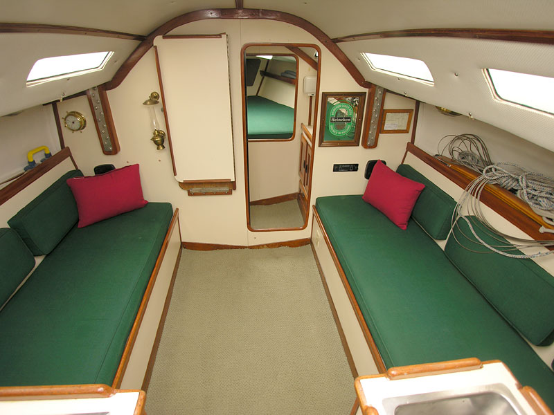 Ranger 28 For Sale 1996 By Jan Guthrie Yacht Brokerage
